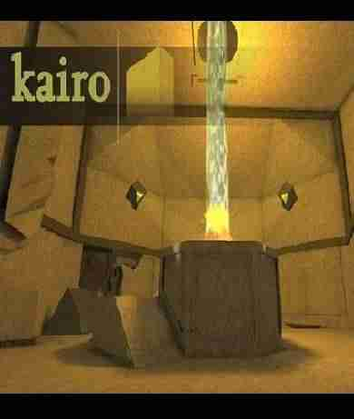 Descargar Kairo [MULTI5][ACTiVATED] por Torrent
